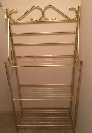 Storage rack for Sale in Vancouver, WA