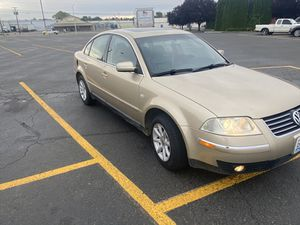 2004 Volkswagen Passat for Sale in Sunnyside, WA