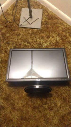 Asus vt207n touch screen monitor 19.5 for Sale in Tacoma, WA