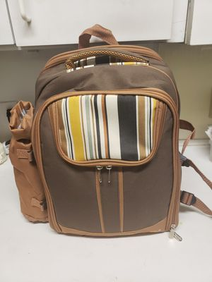 Apollo Walker Picnic Backpack for Sale in Minneapolis, MN