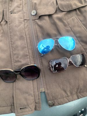 3 pair women shades for 10.00 for Sale in Temple Hills, MD