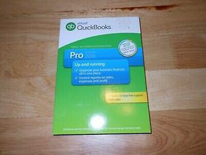 QuickBooks Intuit Desktop Pro Windows and Mac for Sale in Pembroke Pines, FL