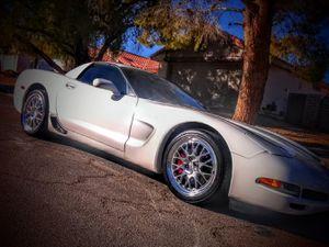 Corvette z06 for Sale in Las Vegas, NV