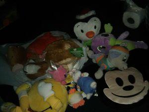 Stuffed animals for Sale in Baldwin Park, CA
