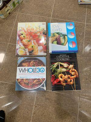 Cookbooks for Sale in Weston, MA