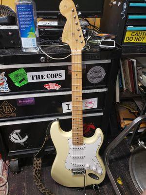 Fender Stratocaster Jimi Hendricks for Sale in Houston, TX