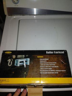 Roller fairlead for Sale in Tampa, FL