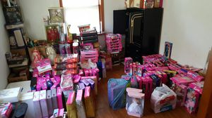 Barbie colletion for Sale in Puyallup, WA