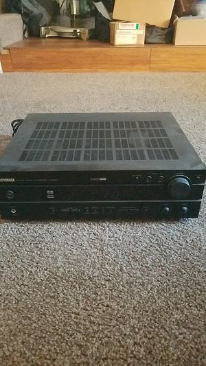 Yamaha HTR-5540 AV Receiver for Sale in San Diego, CA