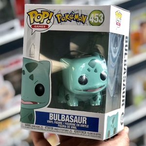 Funko Pop - BULBASAUR - Pokémon for Sale in Rowland Heights, CA