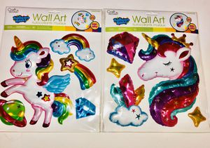 wall art balloon blast decorations for Sale in San Bernardino, CA