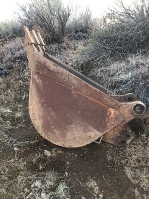 Backhoe / Excavator Bucket for Sale in East Wenatchee, WA