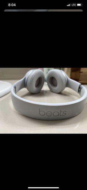Beats by Dre Solo 3 wireless for Sale in Portland, OR