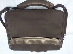 "Dell Genuine Professional Briefcase 15"" Inch Padded Laptop Computer Case Bag- for Sale in Northfield, OH"