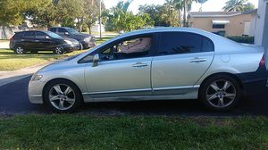 2009 honda civic parting everything out for Sale in Hollywood, FL