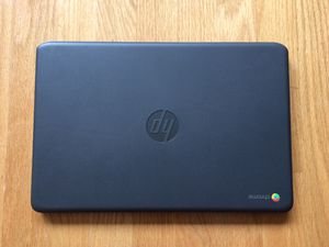 HP 14-db0023dx Chromebook Almost New for Sale in Chicago, IL