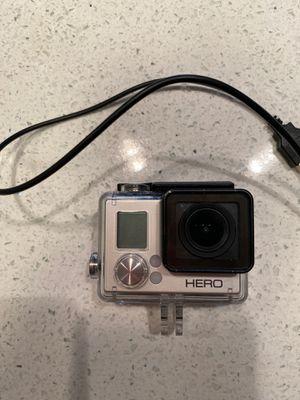 Go Pro Hero3 for Sale in Chicago, IL