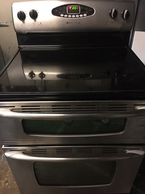 Electric stove for Sale in Orange, TX