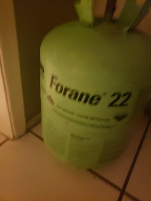 Forane 22 for AC units for Sale in Bakersfield, CA