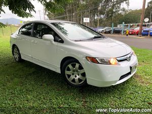 2007 Honda Civic LX for Sale in Wahiawa, HI
