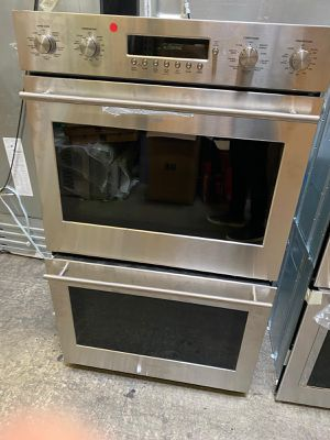 Wall double oven combination, brand new for Sale in Miami, FL