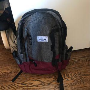 Dakine Backpack for Sale in Oakland, CA