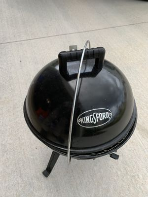 Charcoal grill for Sale in Wimauma, FL