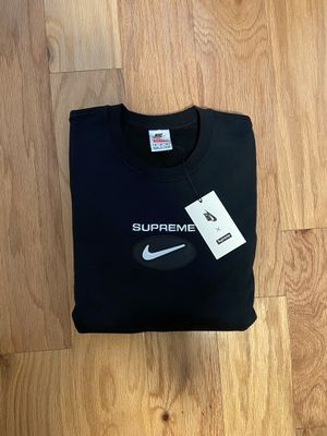 Supreme Nike crew for Sale in Daly City, CA