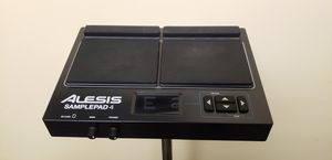 ALESIS SAMPLE PAD 4 Percussion instrument for Sale in Philadelphia, PA