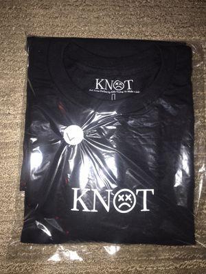 KNOT logo tee for Sale in Las Vegas, NV