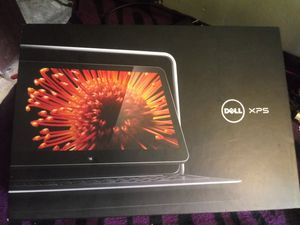 Laptop Dell xps for Sale in Morgantown, WV