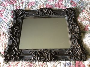 Used, 1902 Baroque Style 'Composition' Mirror - Heavy & Gorgeously Appointed for Sale for sale  Moreland Hills, OH