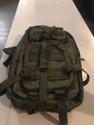 LIGHT weight tactical bag for Sale in Savannah, GA