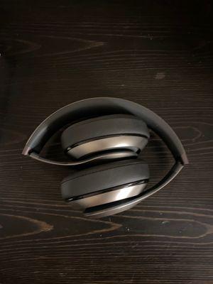 Beats studio 2 titanium for Sale in Tulare, CA
