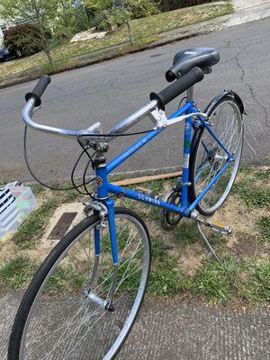 """Vintage 1980's Men's 28"""" Schwinn 10 Speed Touring Bike for Sale in Portland, OR"""