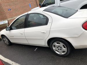2001 dodge neon for Sale in Bristol, TN