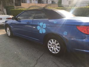 Sebring convertible runs great for Sale in Los Angeles, CA