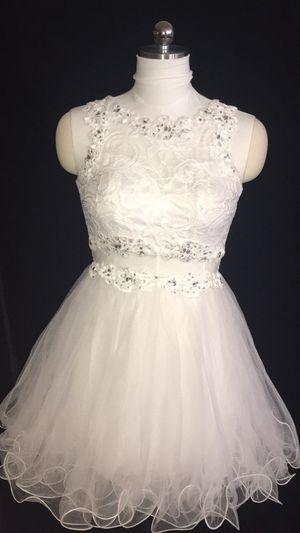 PROM FORMAL SHORT DRESS size S for Sale in Las Vegas, NV