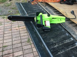 Chainsaw for Sale in Falls Church, VA