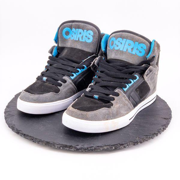 Osiris NYC 83 VLC Mens Shoes Size 12