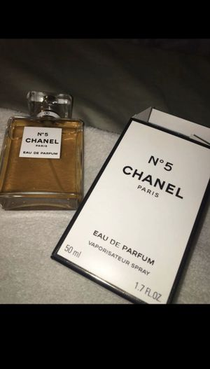 Chanel N5 Perfume for Sale in San Diego, CA