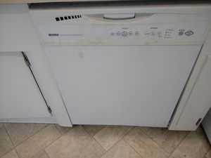 Kenmore dishwasher for Sale in Downey, CA