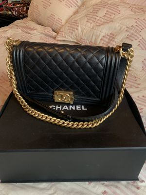Chanel Boy Bag for Sale in Laguna Beach, CA