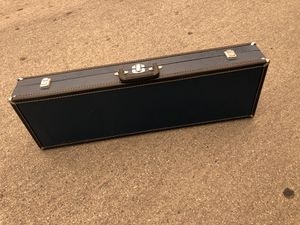 Hard Instrument Case (Carry on) for Sale in Hayward, CA