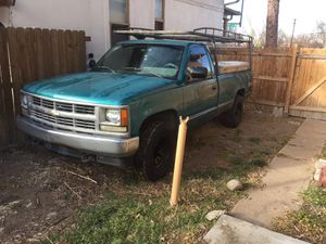Ladder rack for Sale in Lakewood, CO