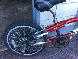BMX freestyle bike for Sale in Bellevue, WA