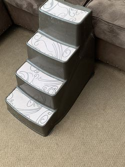 Dog Stairs Steps for Sale in Winchester,  CA