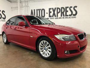 2009 BMW 3-Series for Sale in Dallas, TX