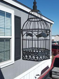 Jaula Decorativa for Sale in Arlington,  TX