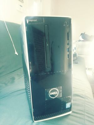 Dell Inspiron Desktop Computer for Sale in North Potomac, MD